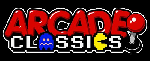 Arcade Logos.