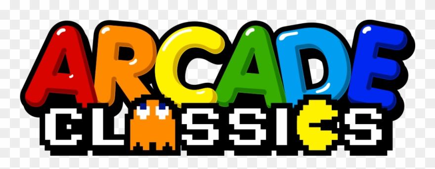 Arcade Classics 1.