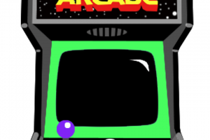 Arcade machine clipart 2 » Clipart Station.