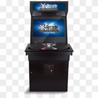 Arcade Cabinet PNG Images, Free Transparent Image Download.