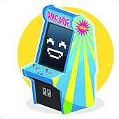 Arcade Clipart Illustrations. 2,496 arcade clip art vector EPS.