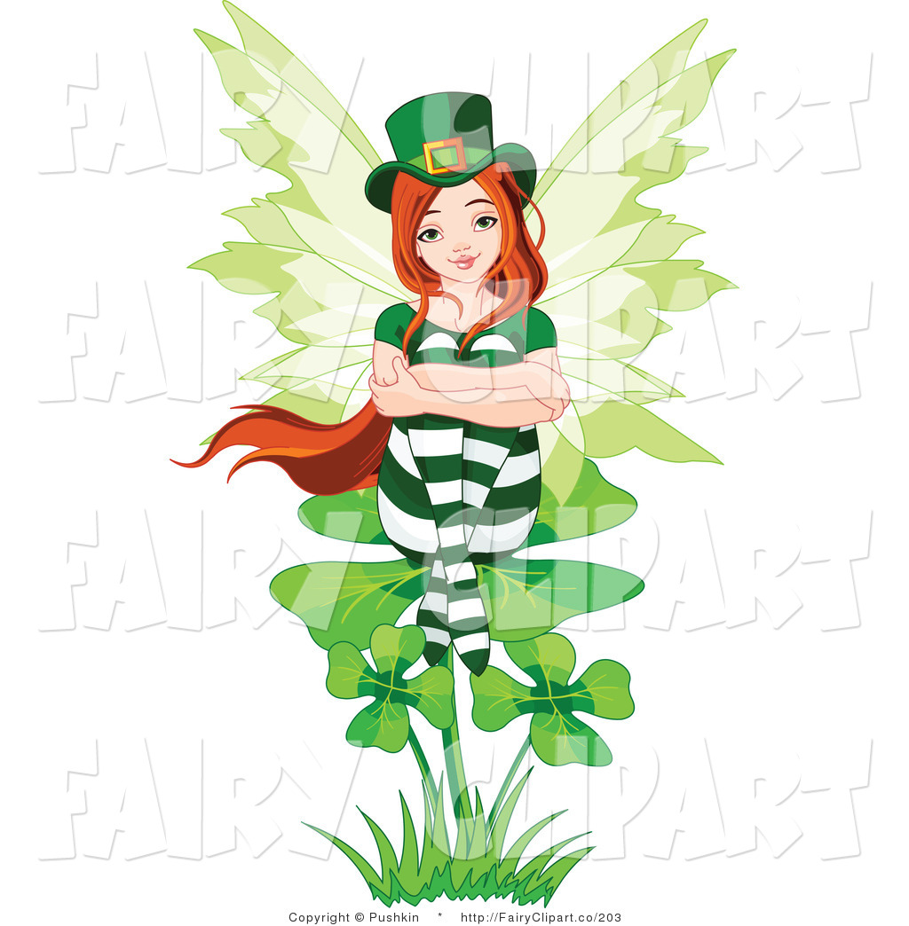 St Patrick's Day 2014 Clipart.