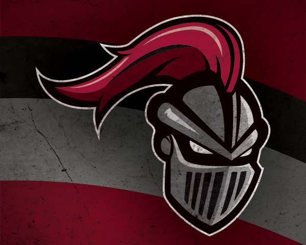 Arcadia University Athletics Logo.