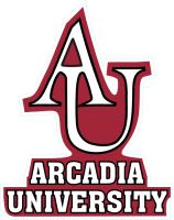 Arcadia University.
