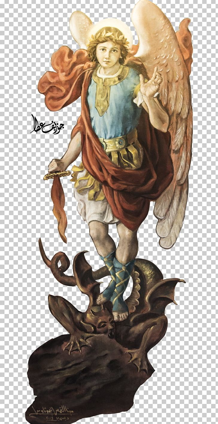 Michael Archangel Saint Heaven PNG, Clipart, Angel, Arcangel.