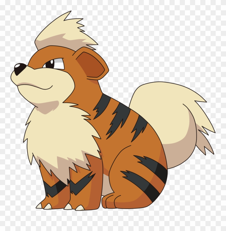 And Arcanine Images.