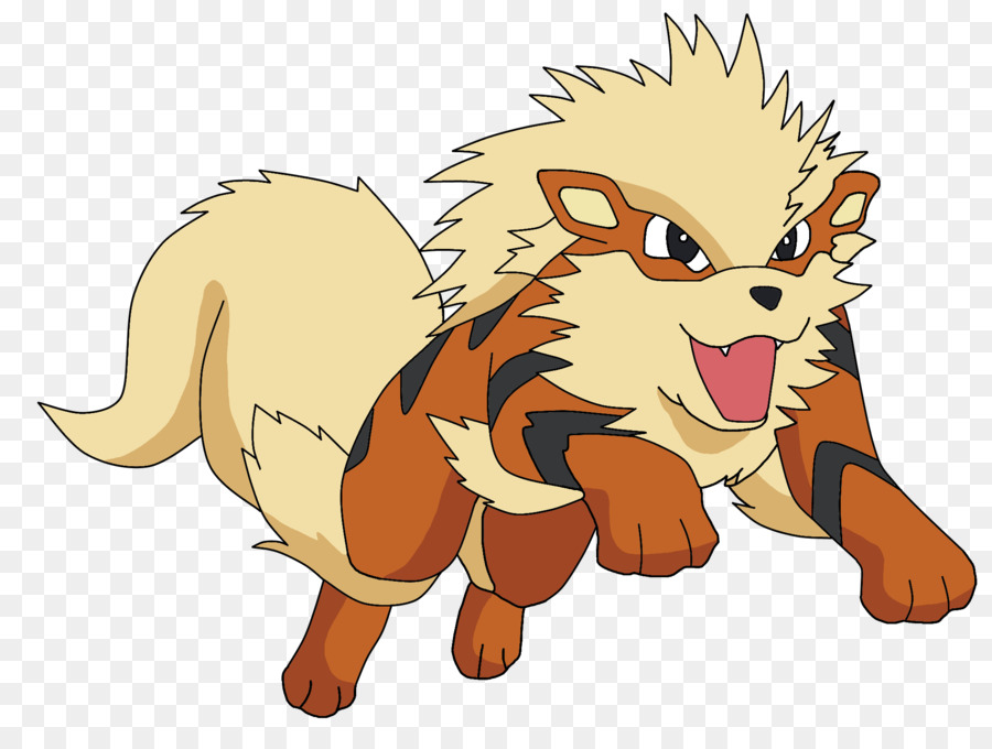 Arcanine Png & Free Arcanine.png Transparent Images #29813.