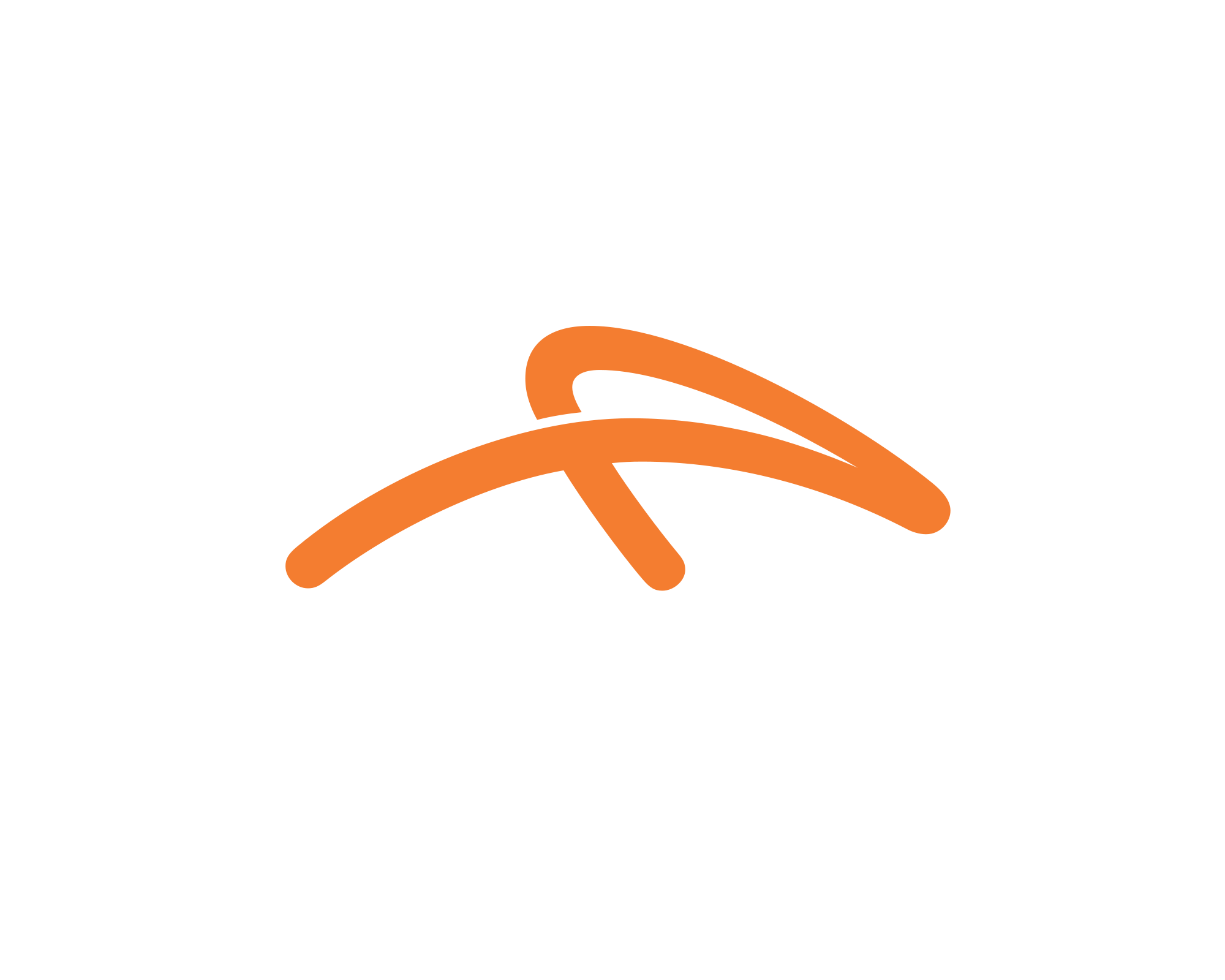 ArcelorMittal logo.