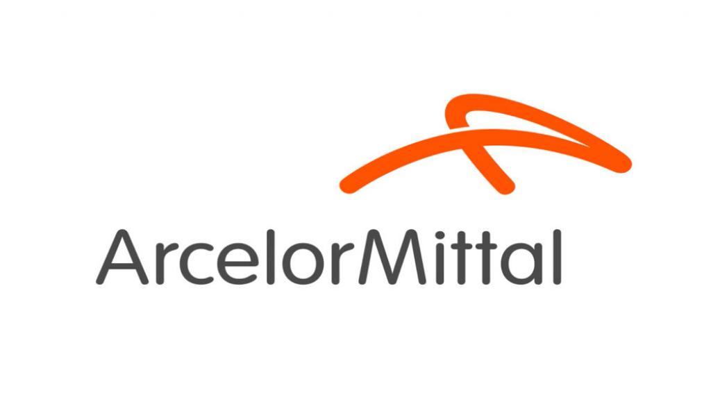 Arcelormittal Logos.