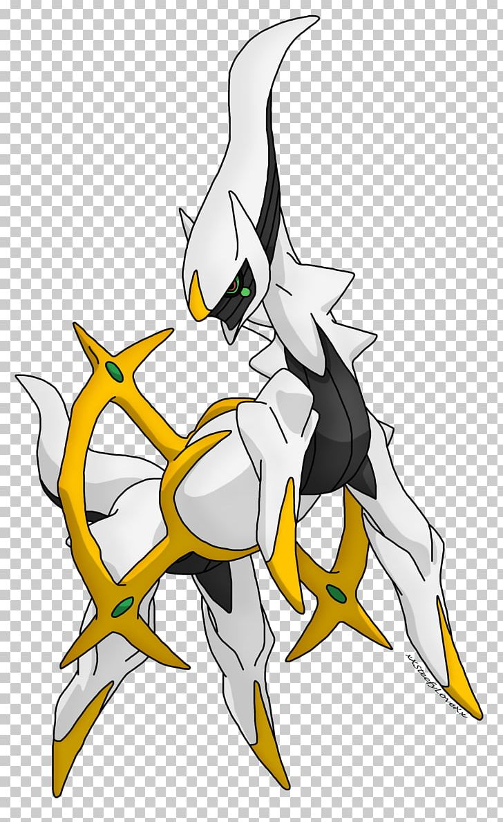 Pokémon X And Y Arceus Pokémon Universe Pokémon Sun And Moon PNG.