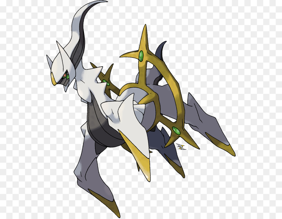 Pokémon Diamond And Pearl Weapon png download.