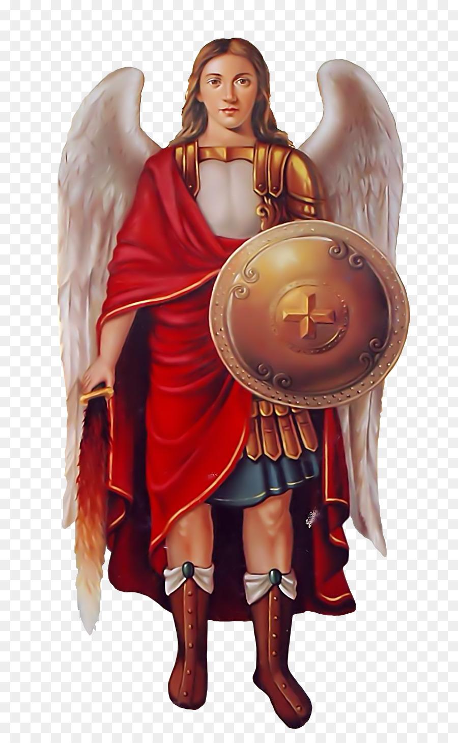 Michael Selaphiel Archangel Gabriel.