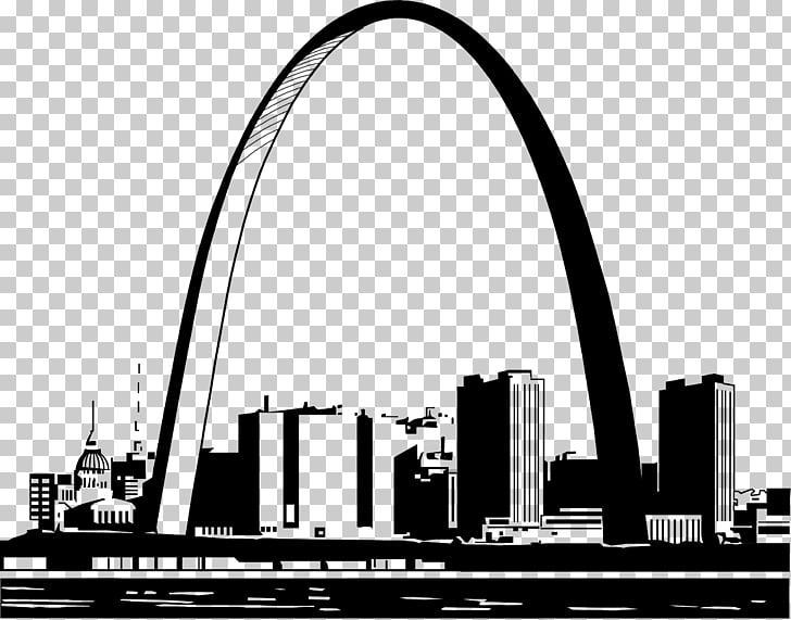 Gateway Arch YouTube , youtube PNG clipart.