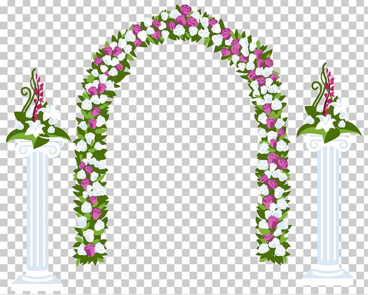Arch Flower PNG, Clipart, Arch, Border, Clip Art, Column.