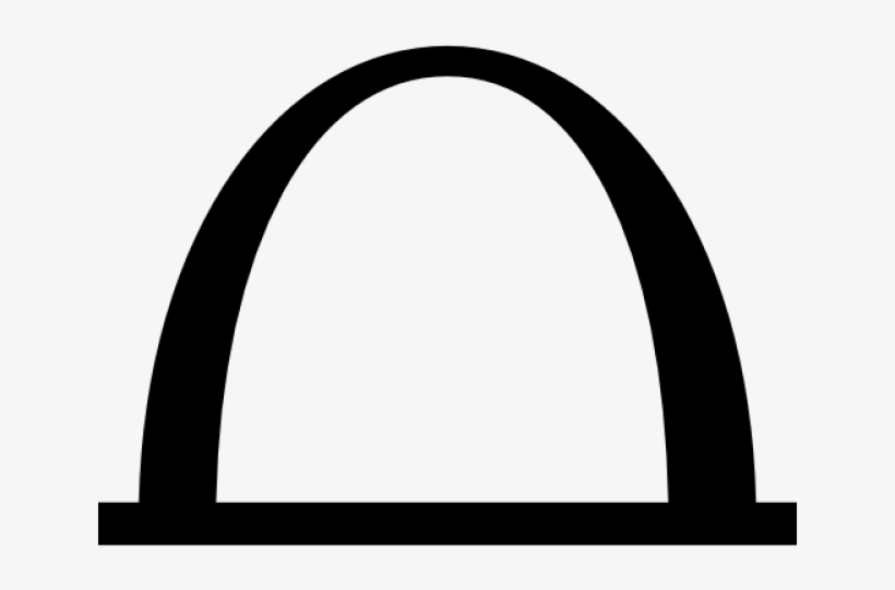 Louis Clipart Arch Clipart.