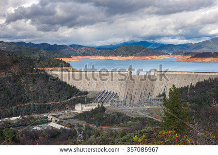 Arch dam Stock Photos, Images, & Pictures.