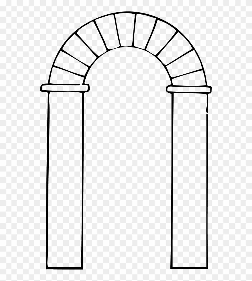 Arch Types.