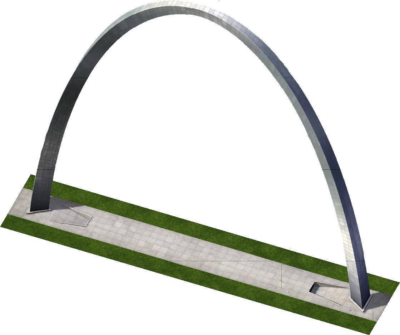 Image:Gateway Arch.png.