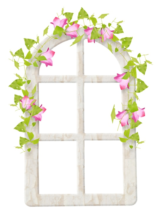 Arch window clipart.