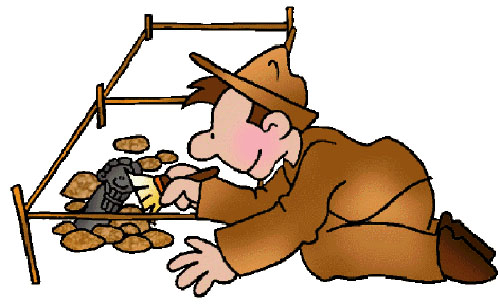 Archeology clipart free.
