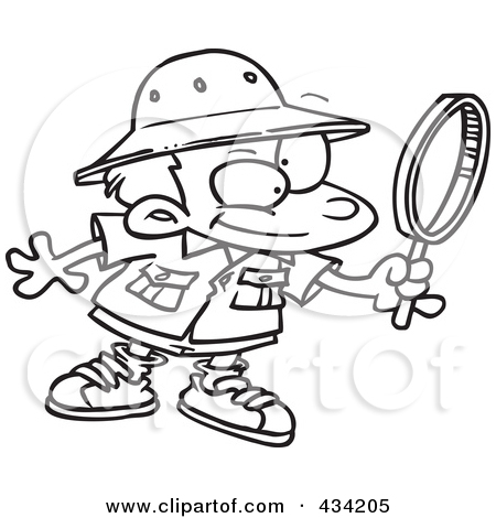 Archaeologists Clipart