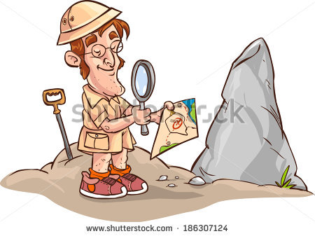 Archaeologist Stock Photos, Royalty.