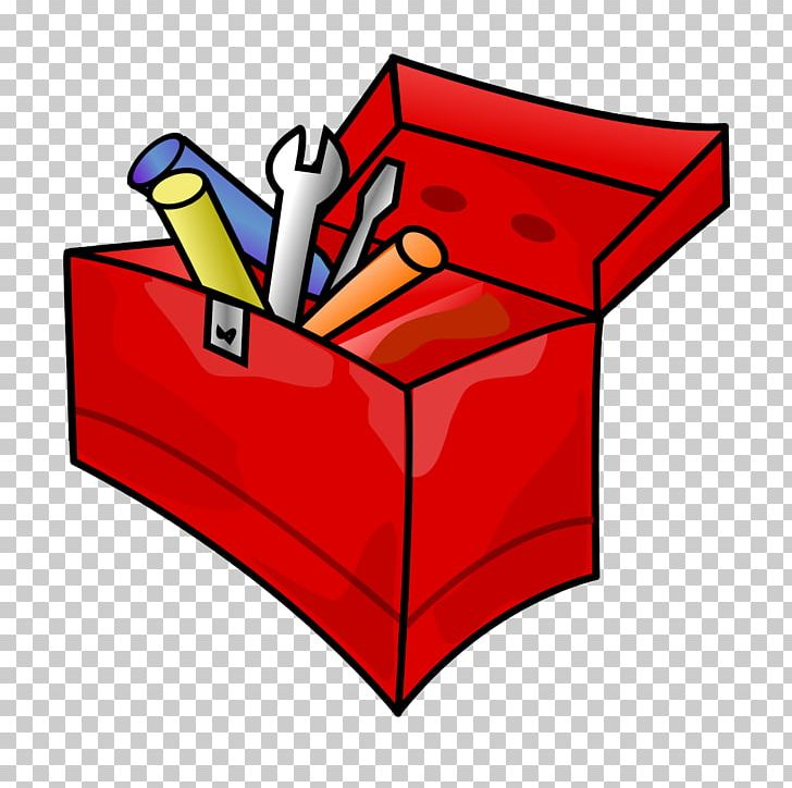 Toolbox Hand Tool DIY Store PNG, Clipart, Angle, Area, Cool.