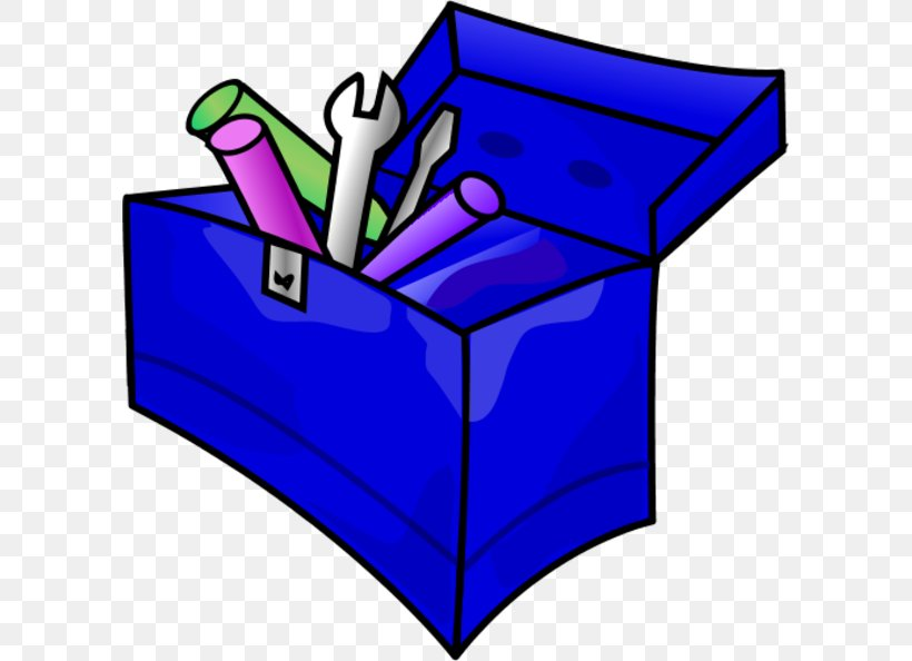 Toolbox Hand Tool Clip Art, PNG, 600x594px, Toolbox, Area.