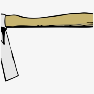Hoe Tool Plough Cartoon Transprent Png Free , Transparent.