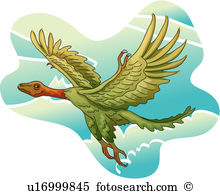 Archaeopteryx Clipart EPS Images. 20 archaeopteryx clip art vector.