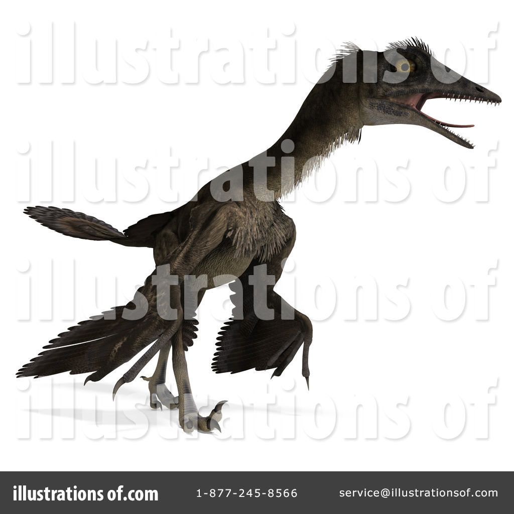 Archaeopteryx Clipart #1071519.