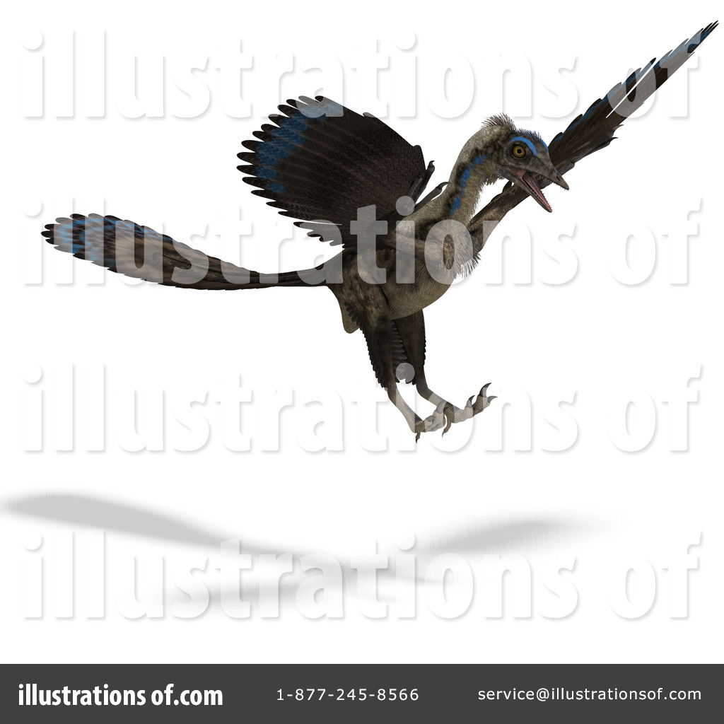 Archaeopteryx Clipart #1071526.