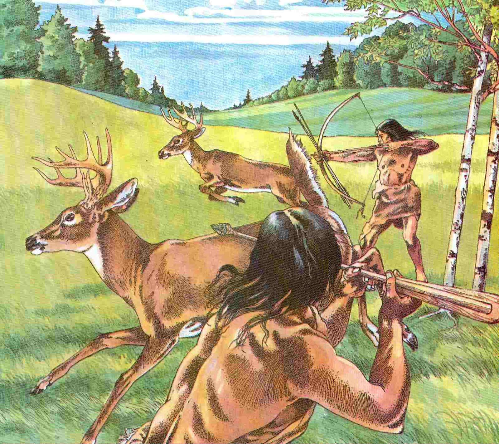 Archaic arrow clipart.