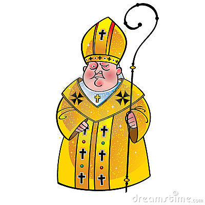 Archbishop 20clipart.