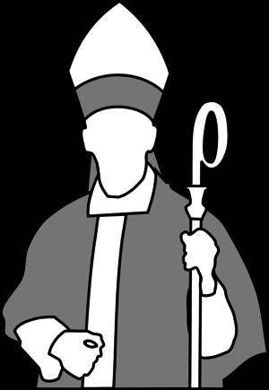 Download Free png Catholic Archbishop Transparent & PNG.