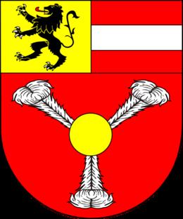Franz Anton von Harrach.