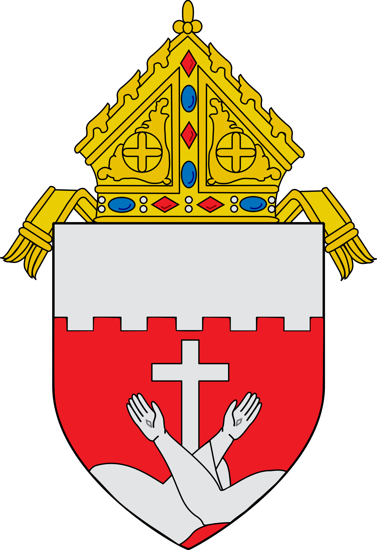 Roman Catholic Archdiocese of San Francisco.