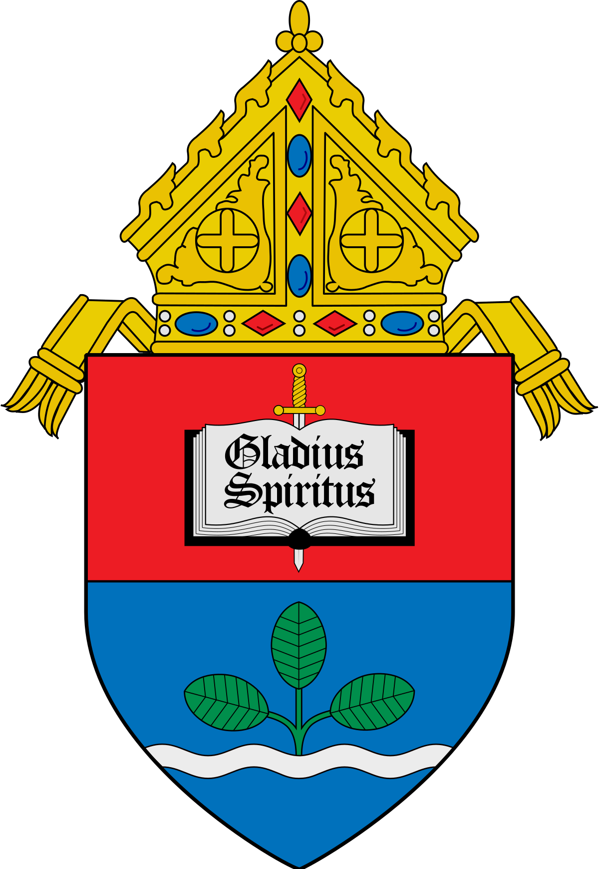 Roman Catholic Archdiocese of Nueva Segovia.