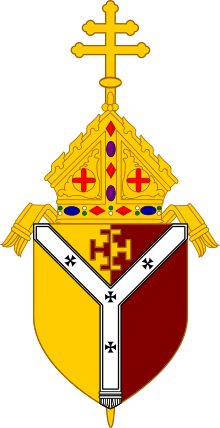 Roman Catholic Archdiocese of Birmingham.
