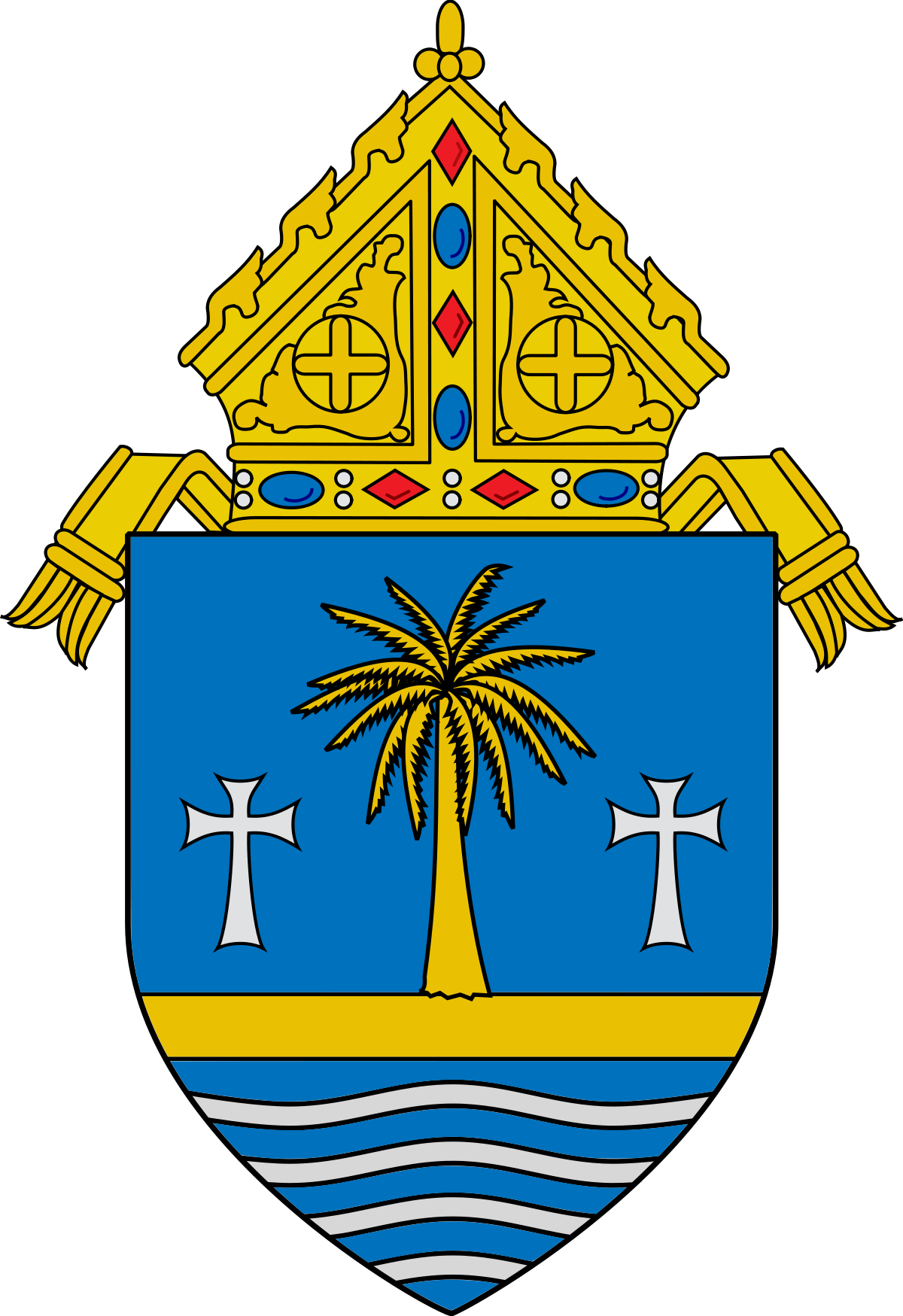 Roman Catholic Archdiocese of Miami.