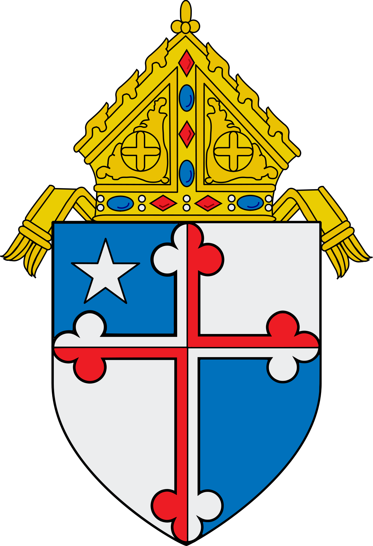 Roman Catholic Archdiocese of Baltimore.