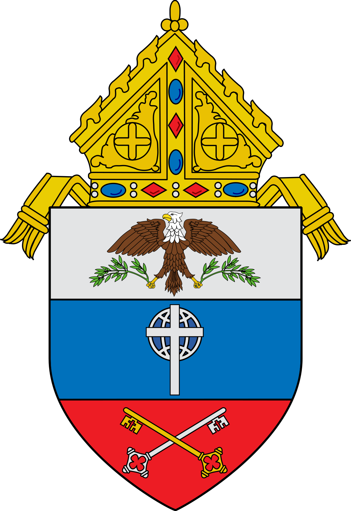Roman Catholic Archdiocese for the Military Services, USA.