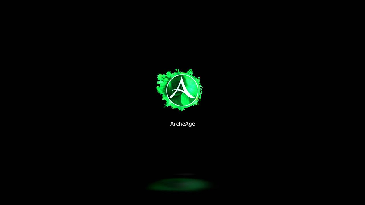 ArcheAge ( LOGO ).