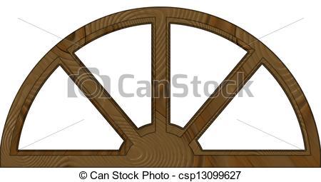 Round window clipart - Clipground