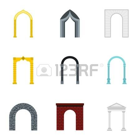 102 Oriental Niche Stock Vector Illustration And Royalty Free.