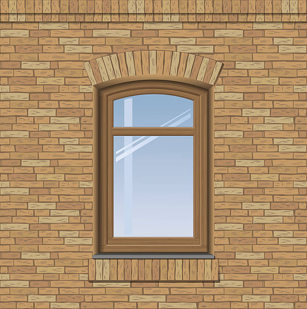 Window Niche Clip Art, Vector Images & Illustrations.