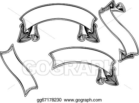Scroll Cliparts Black Free Download Clip Art.