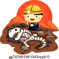 Archaeologist Clip Art.