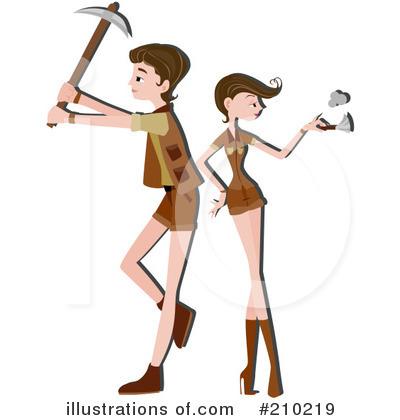 Archeology Clipart #210219.