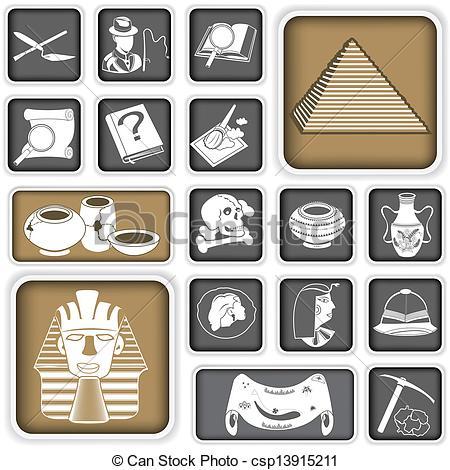 Archeology Vector Clipart EPS Images. 3,982 Archeology clip art.
